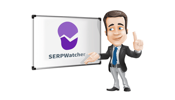 serpwatcher review
