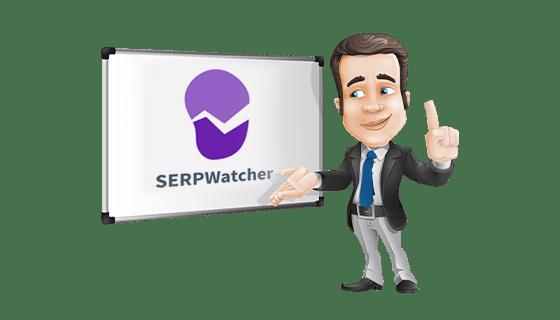 serpwatcher review