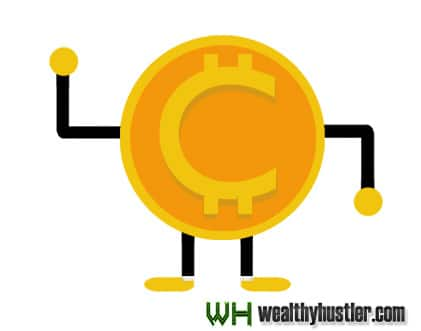 Cryptocurrency Trading Robot