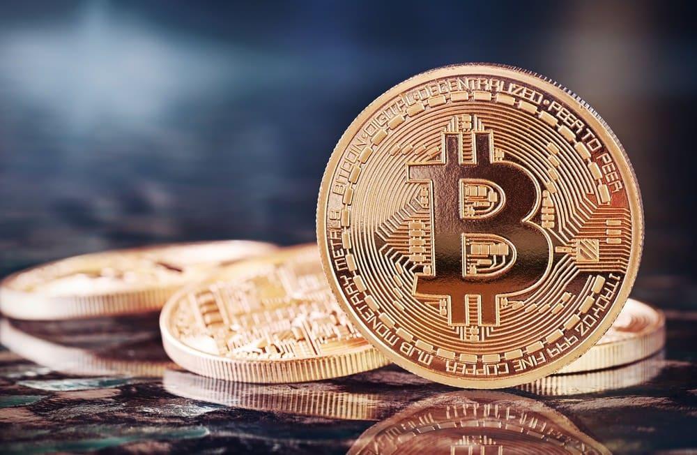 Bitcoin Ethereum Surge
