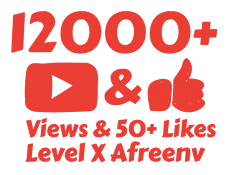 12k views youtube cpa method