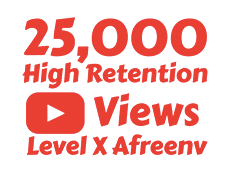 25k views youtube cpa method
